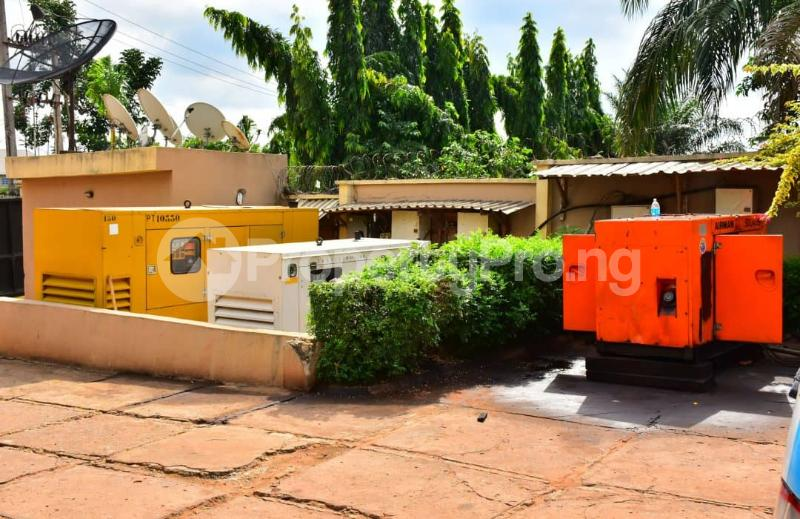 10 bedroom Hotel/Guest House Commercial Property for sale Awka North Anambra - 0
