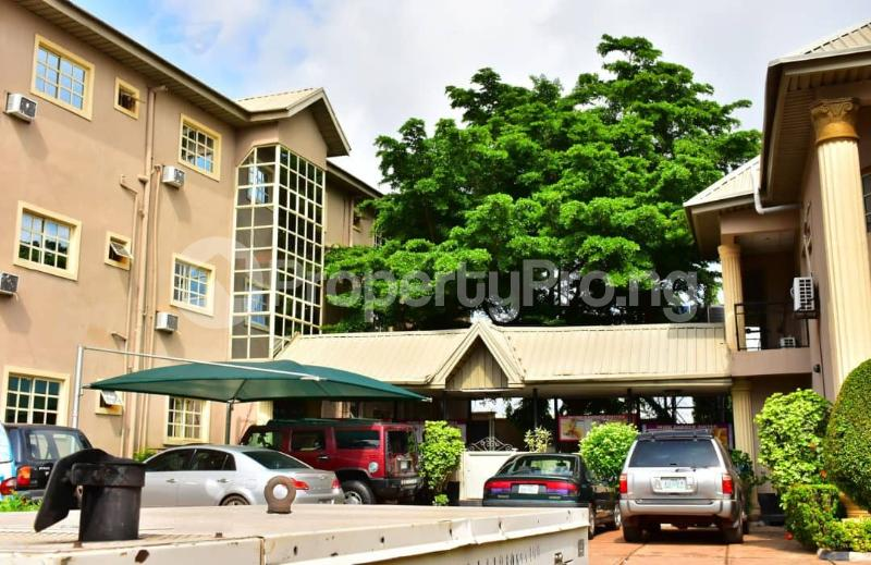 10 bedroom Hotel/Guest House Commercial Property for sale Awka North Anambra - 3