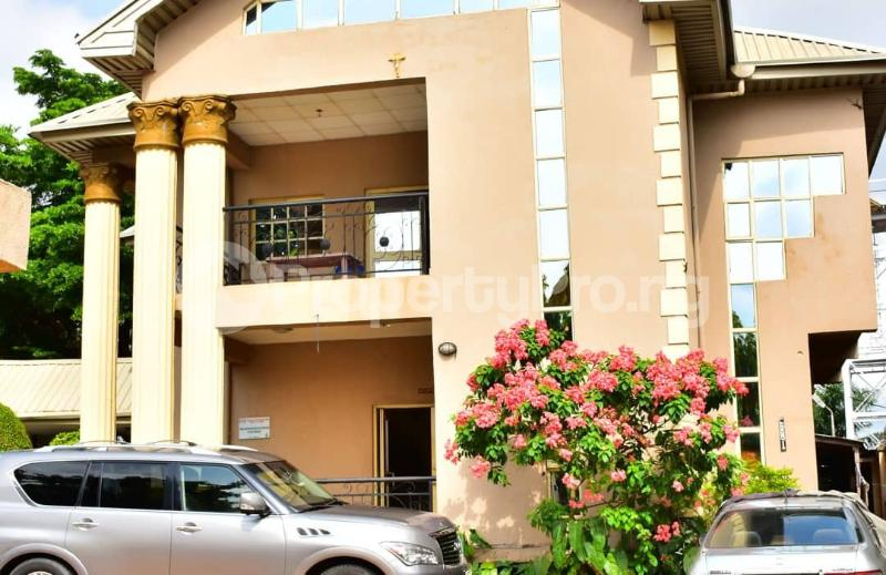 10 bedroom Hotel/Guest House Commercial Property for sale Awka North Anambra - 1
