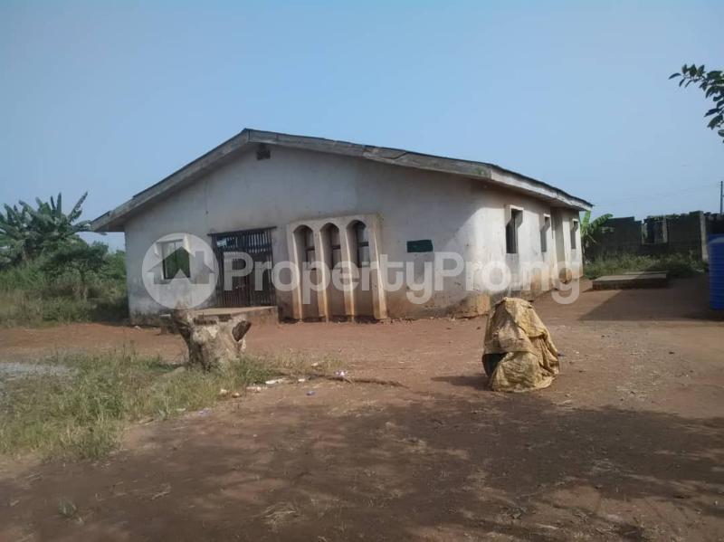 3 bedroom Detached Bungalow House for sale  Ayetoro, olugbode   Ayobo Ipaja Lagos - 1