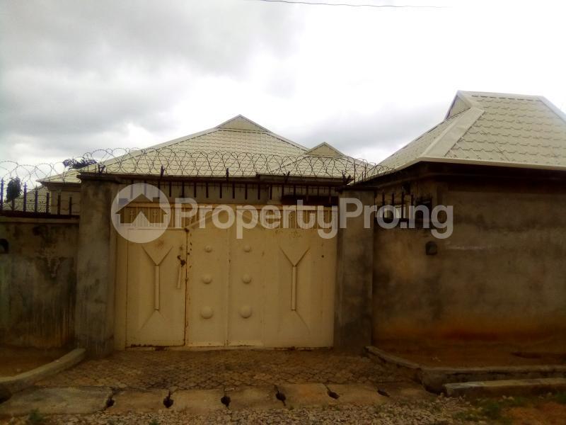 3 bedroom Detached Bungalow House for sale No.16 Makarfi EstTe Kaduna North Kaduna - 0