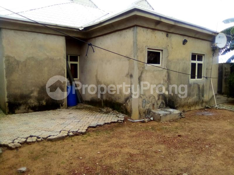3 bedroom Detached Bungalow House for sale No.16 Makarfi EstTe Kaduna North Kaduna - 1