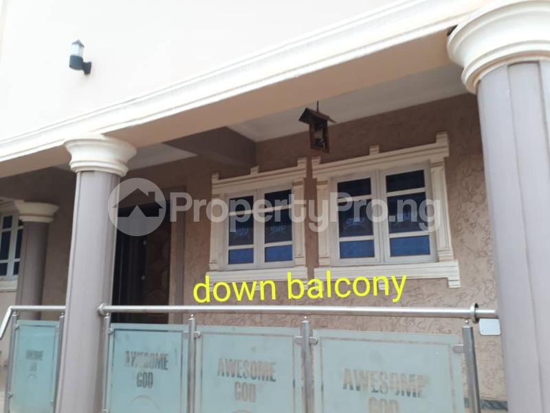 3 bedroom Detached Duplex House for sale Simawa opposite RCCG  Sagamu Sagamu Ogun - 3