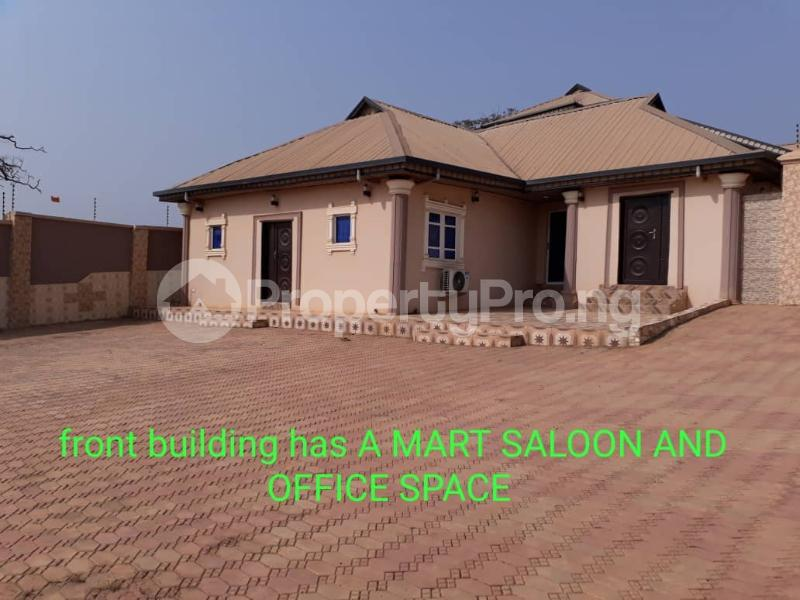 3 bedroom Detached Duplex House for sale Simawa opposite RCCG  Sagamu Sagamu Ogun - 1