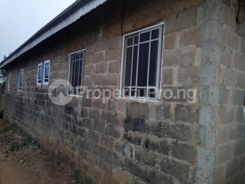 4 bedroom Detached Bungalow House for sale Iwoye off ilogbo road Ota-Idiroko road/Tomori Ado Odo/Ota Ogun - 3