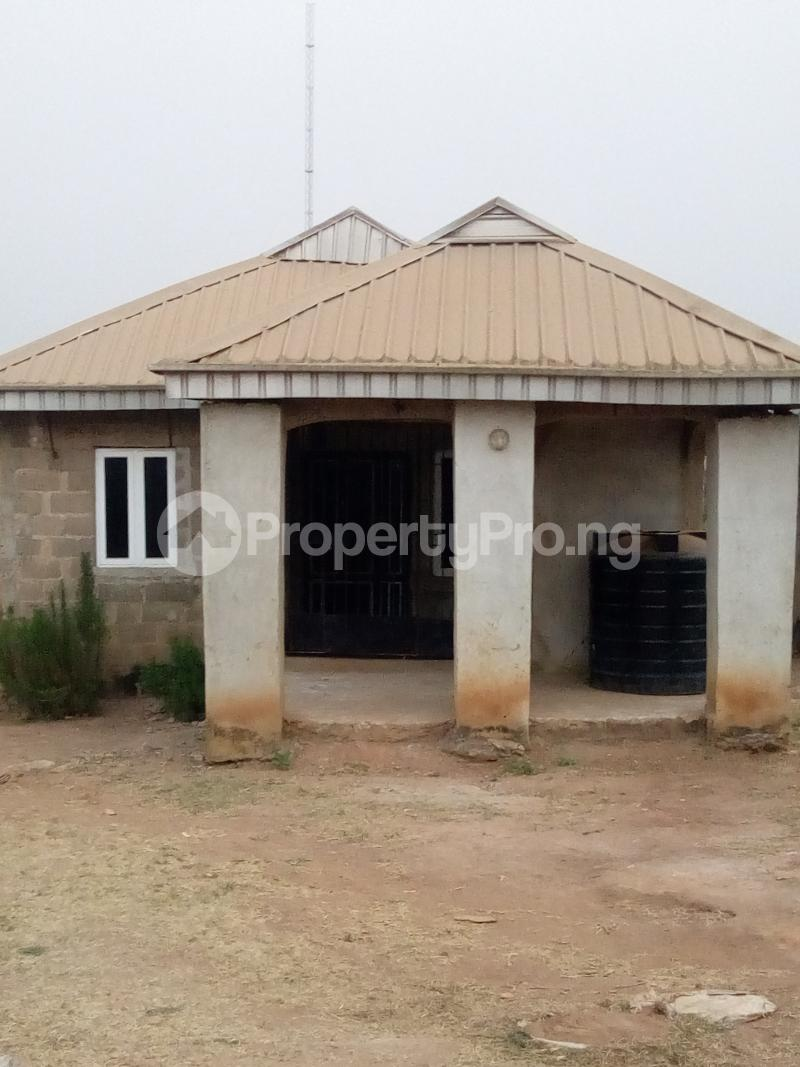 4 bedroom Detached Bungalow House for sale Iwoye off ilogbo road Ota-Idiroko road/Tomori Ado Odo/Ota Ogun - 2