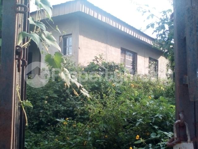 3 bedroom Semi Detached Bungalow House for sale Eleshinmeta, after Elere area Apata Ibadan Oyo - 4