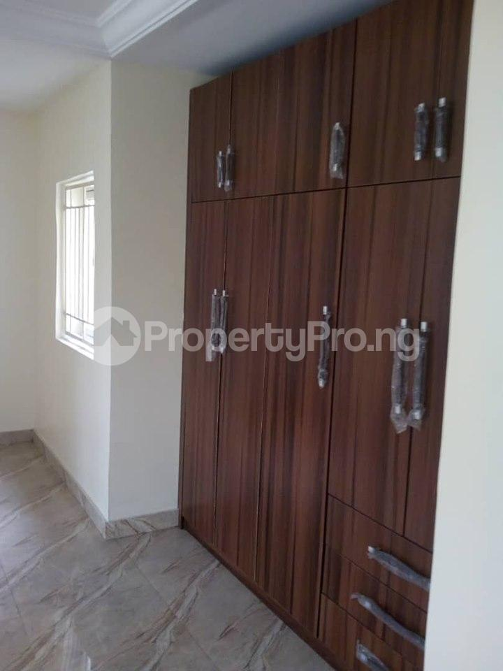 4 bedroom Detached Duplex House for rent  NAF, Harmony estate,  Eliozu Port Harcourt Rivers - 4