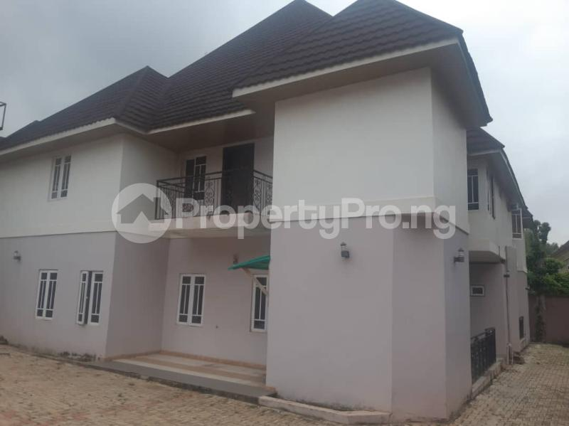 4 bedroom Detached Duplex House for rent liberty estate Enugu Enugu - 0