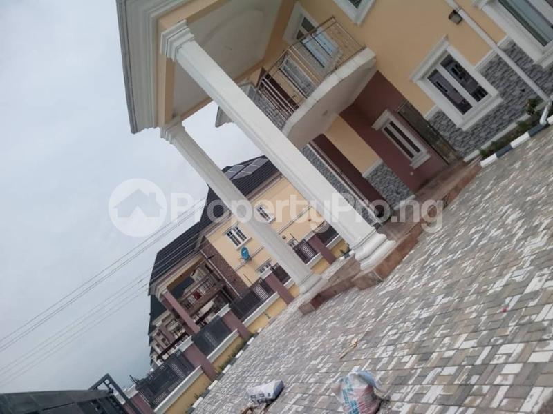 4 bedroom Detached Duplex House for rent  NAF, Harmony estate,  Eliozu Port Harcourt Rivers - 3