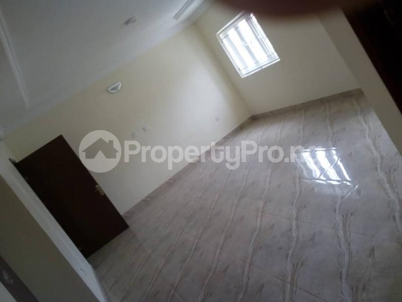 4 bedroom Detached Duplex House for rent  NAF, Harmony estate,  Eliozu Port Harcourt Rivers - 8