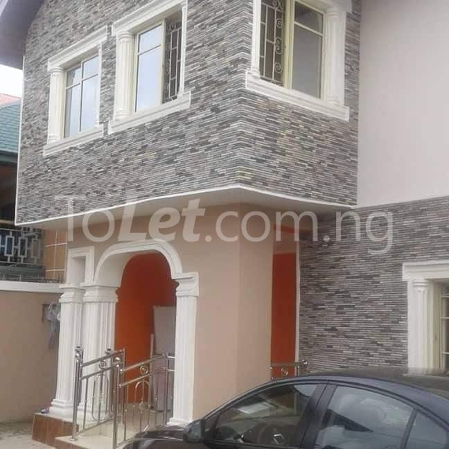 4 bedroom House for sale Abuluoma secondary school Trans Amadi Port Harcourt Rivers - 0