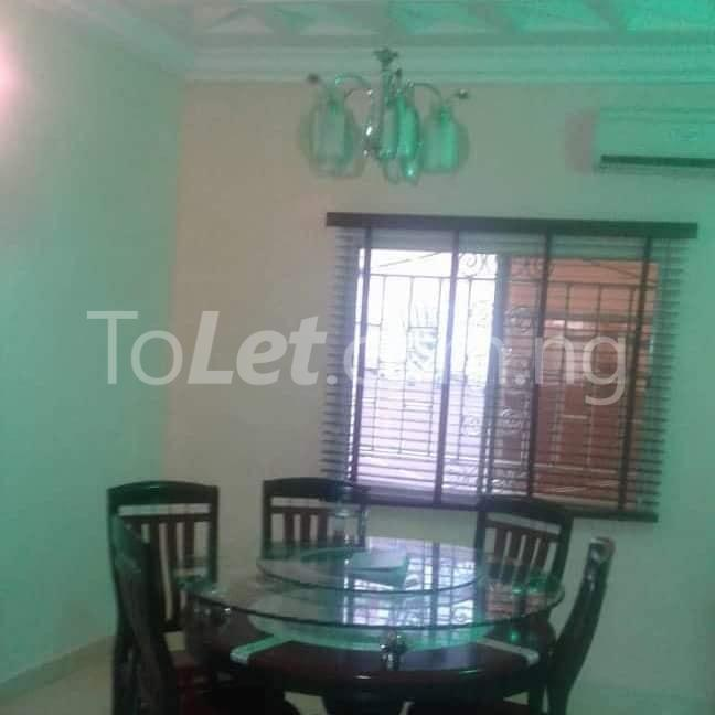 4 bedroom House for sale Abuluoma secondary school Trans Amadi Port Harcourt Rivers - 1