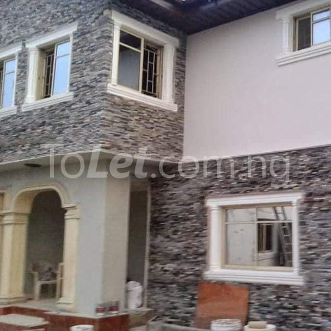 4 bedroom House for sale Abuluoma secondary school Trans Amadi Port Harcourt Rivers - 3