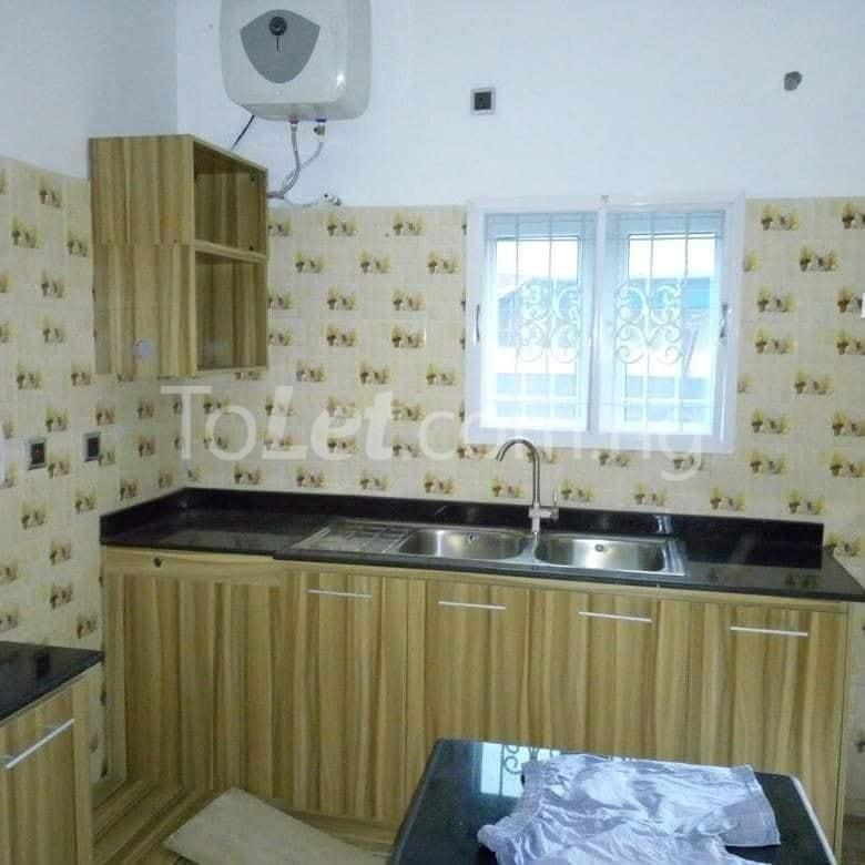 4 bedroom House for rent off odili road porthartcourt Trans Amadi Port Harcourt Rivers - 3