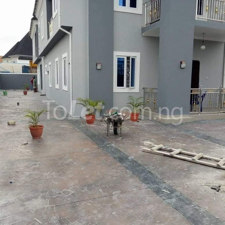 4 bedroom House for rent off odili road porthartcourt Trans Amadi Port Harcourt Rivers - 4