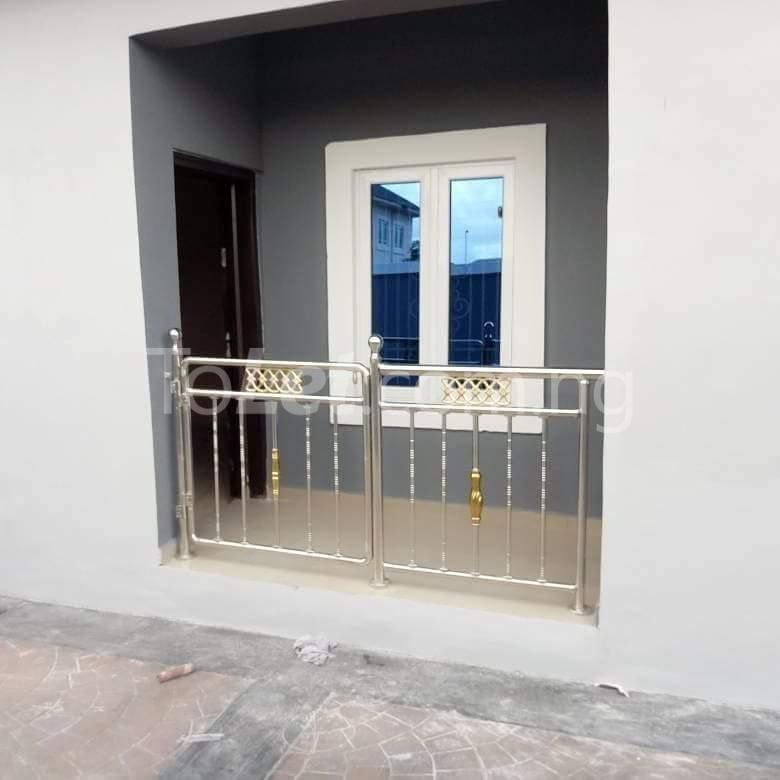 4 bedroom House for rent off odili road porthartcourt Trans Amadi Port Harcourt Rivers - 2