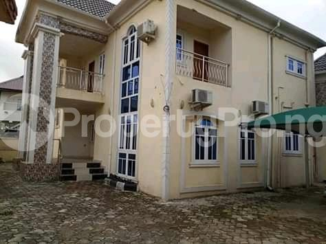 4 bedroom Detached Duplex House for sale close to ABC workshop off Mcc road  Owerri Imo - 2