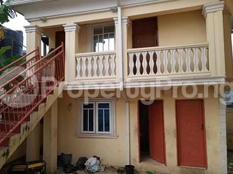 4 bedroom Detached Duplex House for sale close to ABC workshop off Mcc road  Owerri Imo - 3