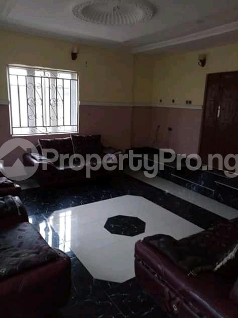 4 bedroom Detached Duplex House for sale close to ABC workshop off Mcc road  Owerri Imo - 1