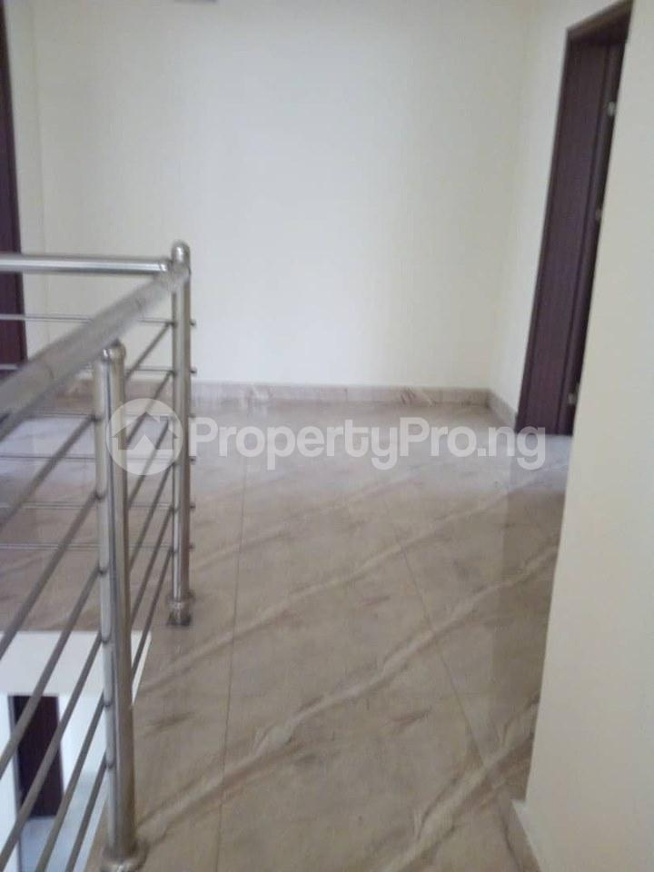 4 bedroom Detached Duplex House for rent  NAF, Harmony estate,  Eliozu Port Harcourt Rivers - 7