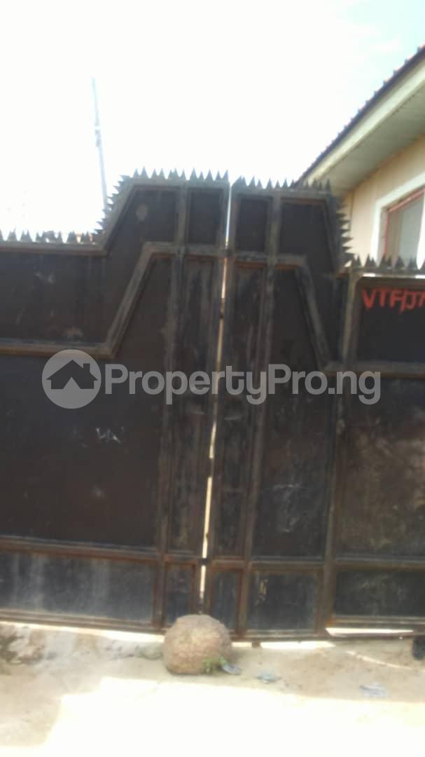 4 bedroom House for sale Jenta makeri  Jos North Plateau - 3