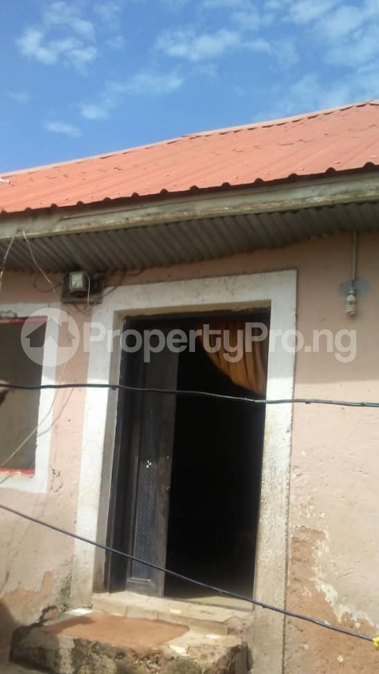 4 bedroom House for sale Jenta makeri  Jos North Plateau - 1