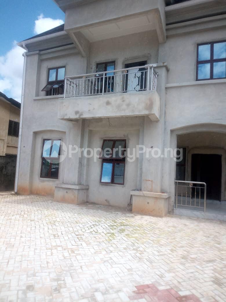 4 bedroom Detached Duplex House for sale Owerri Imo - 2