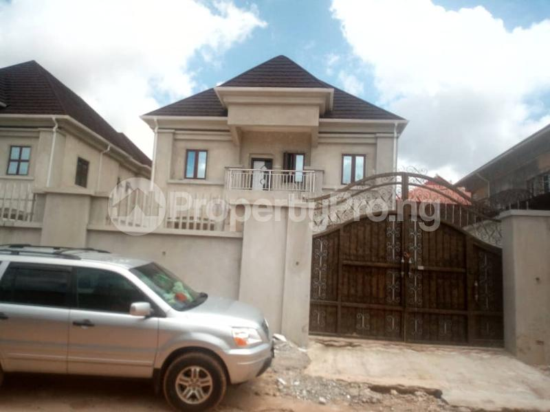4 bedroom Detached Duplex House for sale Owerri Imo - 0