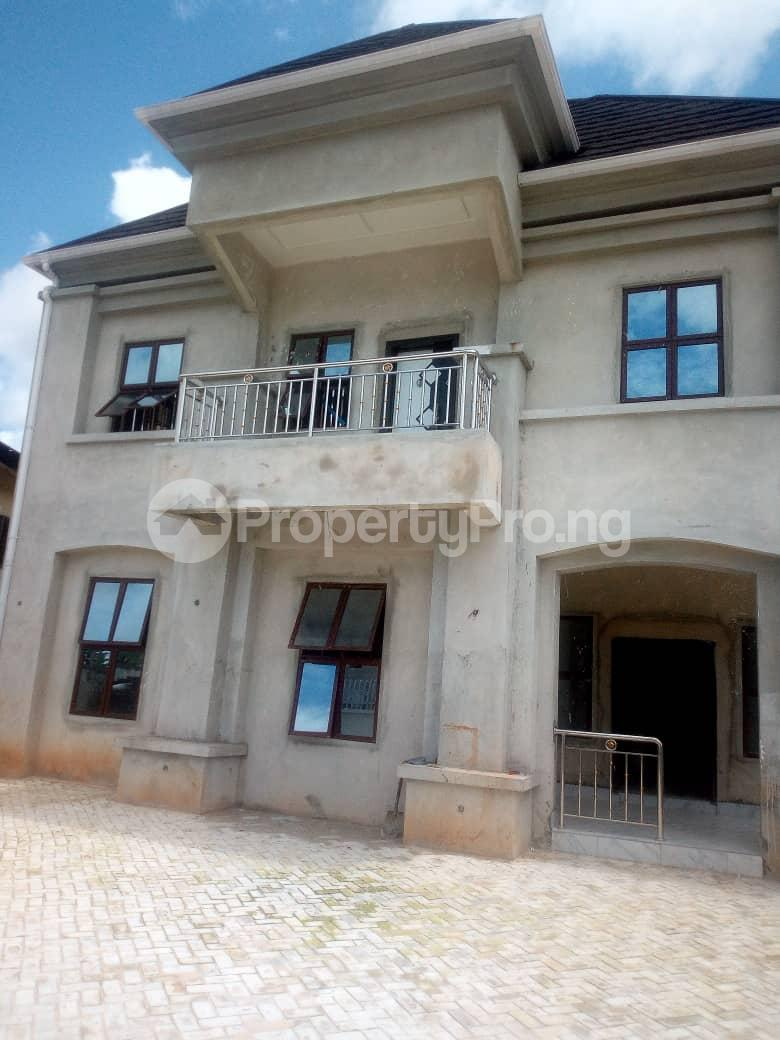 4 bedroom Detached Duplex House for sale Owerri Imo - 1