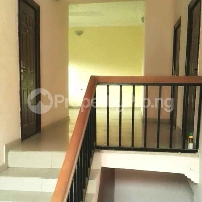4 bedroom Detached Duplex House for rent Located at Trinity Garden Estate Rumukrushi new Layout Rumukrushi Rumuokwurushi Port Harcourt Rivers - 3