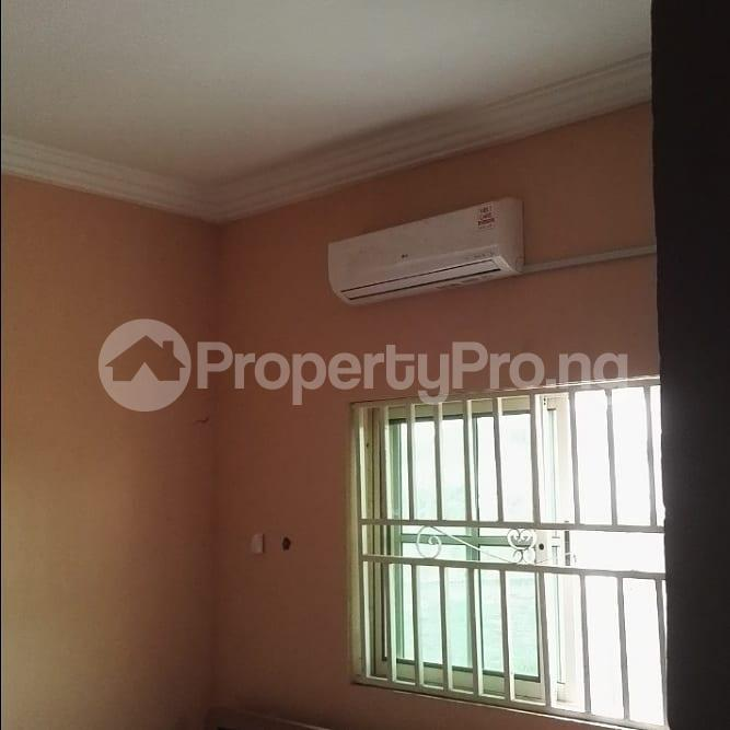 4 bedroom Detached Duplex House for rent Located at Trinity Garden Estate Rumukrushi new Layout Rumukrushi Rumuokwurushi Port Harcourt Rivers - 5