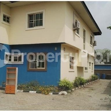 4 bedroom Detached Duplex House for rent Located at Trinity Garden Estate Rumukrushi new Layout Rumukrushi Rumuokwurushi Port Harcourt Rivers - 2