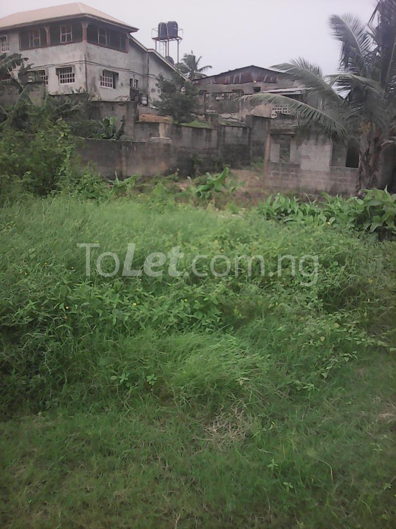 4 bedroom House for sale EBUTE  Agric Ikorodu Lagos - 2