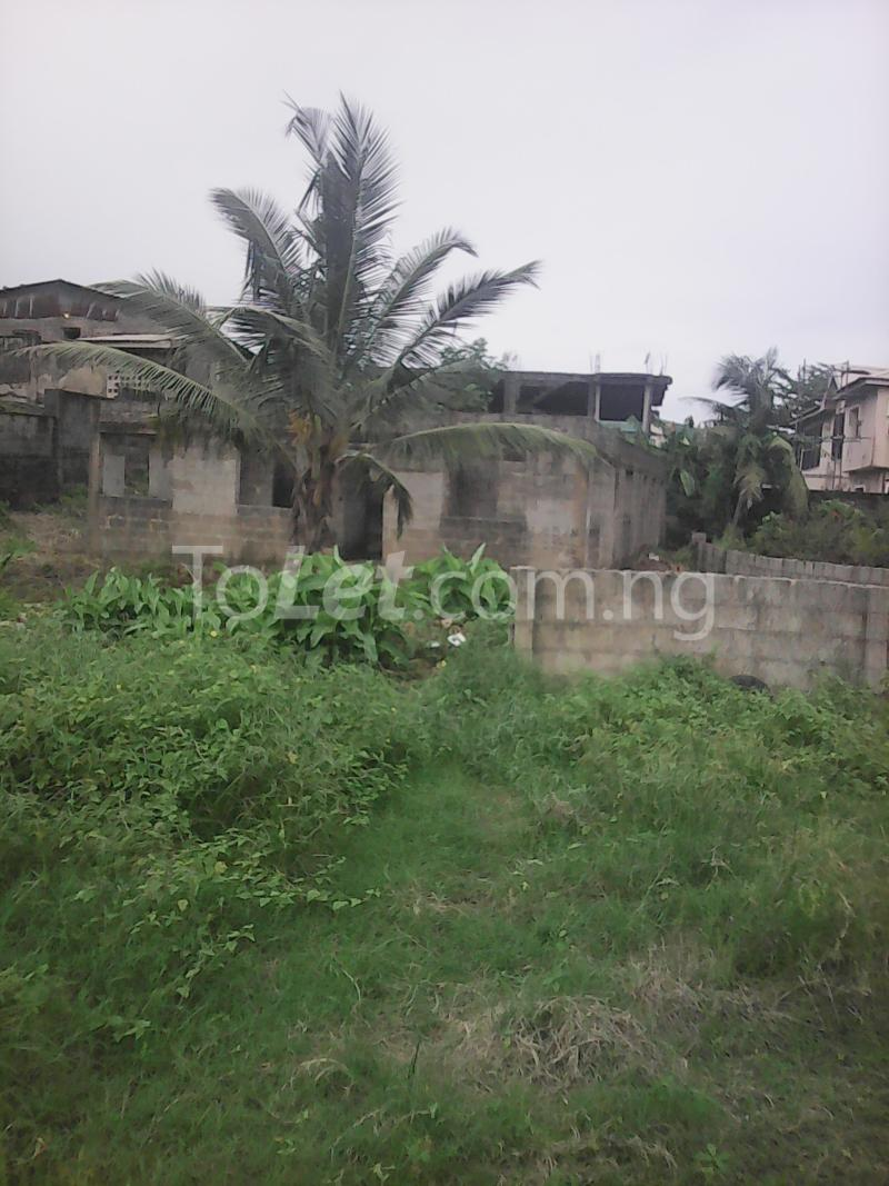 4 bedroom House for sale EBUTE  Agric Ikorodu Lagos - 0