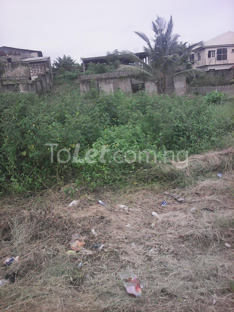 4 bedroom House for sale EBUTE  Agric Ikorodu Lagos - 1