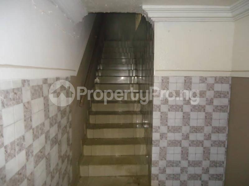 4 bedroom Semi Detached Duplex House for rent Babatola Close Off Obafemi Awolowo way Ikeja Awolowo way Ikeja Lagos - 2