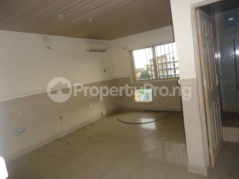 4 bedroom Semi Detached Duplex House for rent Babatola Close Off Obafemi Awolowo way Ikeja Awolowo way Ikeja Lagos - 1