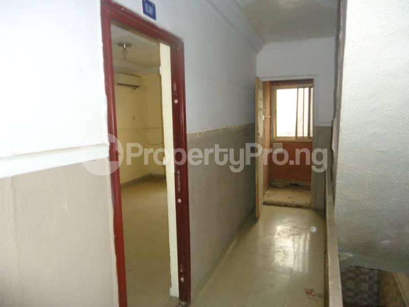 4 bedroom Semi Detached Duplex House for rent Babatola Close Off Obafemi Awolowo way Ikeja Awolowo way Ikeja Lagos - 8