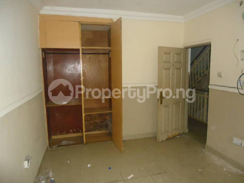 4 bedroom Semi Detached Duplex House for rent Babatola Close Off Obafemi Awolowo way Ikeja Awolowo way Ikeja Lagos - 5