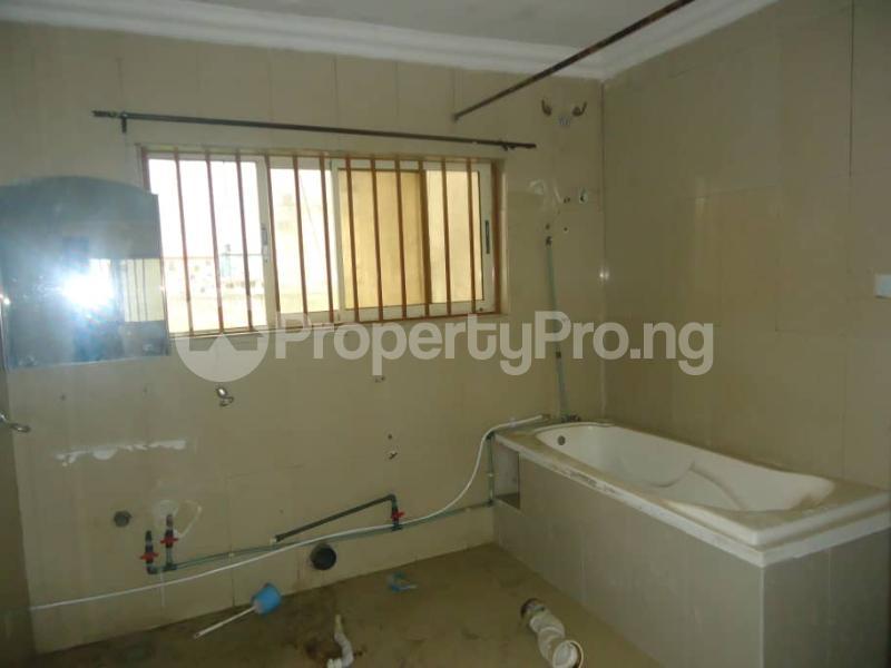 4 bedroom Semi Detached Duplex House for rent Babatola Close Off Obafemi Awolowo way Ikeja Awolowo way Ikeja Lagos - 9