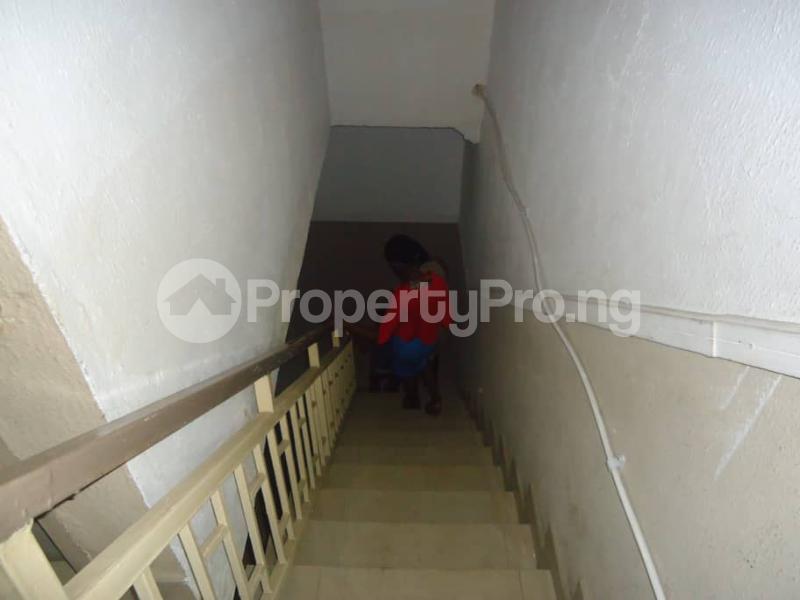 4 bedroom Semi Detached Duplex House for rent Babatola Close Off Obafemi Awolowo way Ikeja Awolowo way Ikeja Lagos - 3