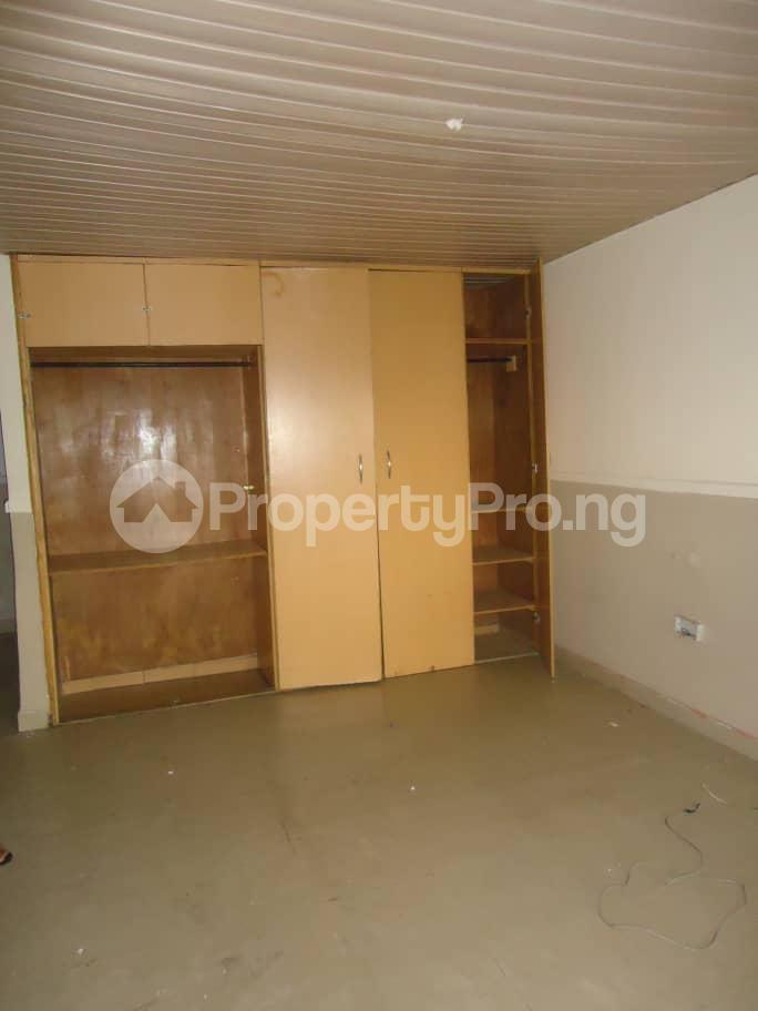 4 bedroom Semi Detached Duplex House for rent Babatola Close Off Obafemi Awolowo way Ikeja Awolowo way Ikeja Lagos - 4