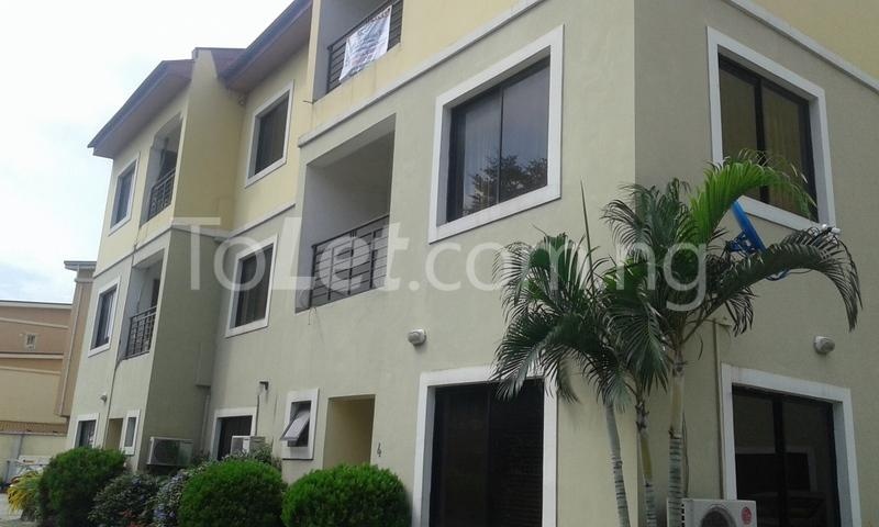 4 Bedroom House For Rent Victoria Island Victoria Island Extension Victoria Island Lagos 0
