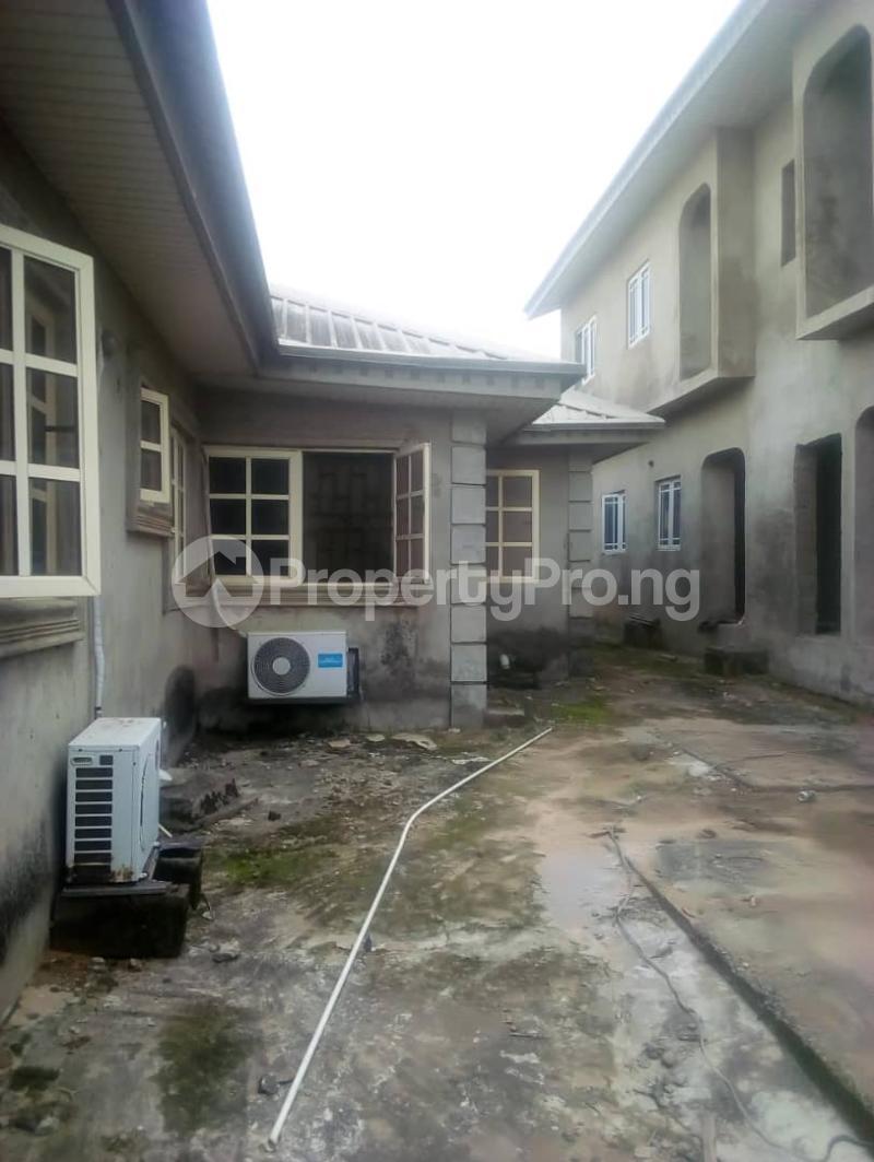 2 bedroom Flat / Apartment for sale Irepo Estate Ikotun/Igando axis Ikotun/Igando Lagos - 0
