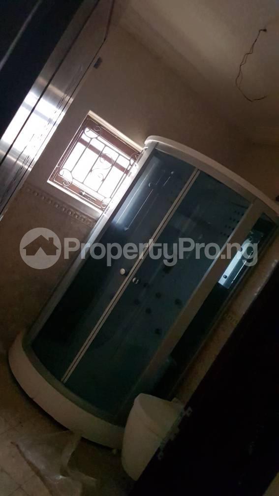 5 bedroom Detached Duplex House for sale in an estate in Gwarimpa Gwarinpa Abuja - 9