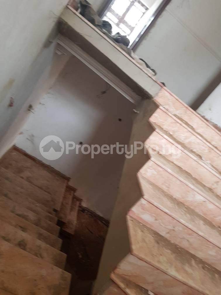 5 bedroom Detached Duplex House for sale in an estate in Gwarimpa Gwarinpa Abuja - 12