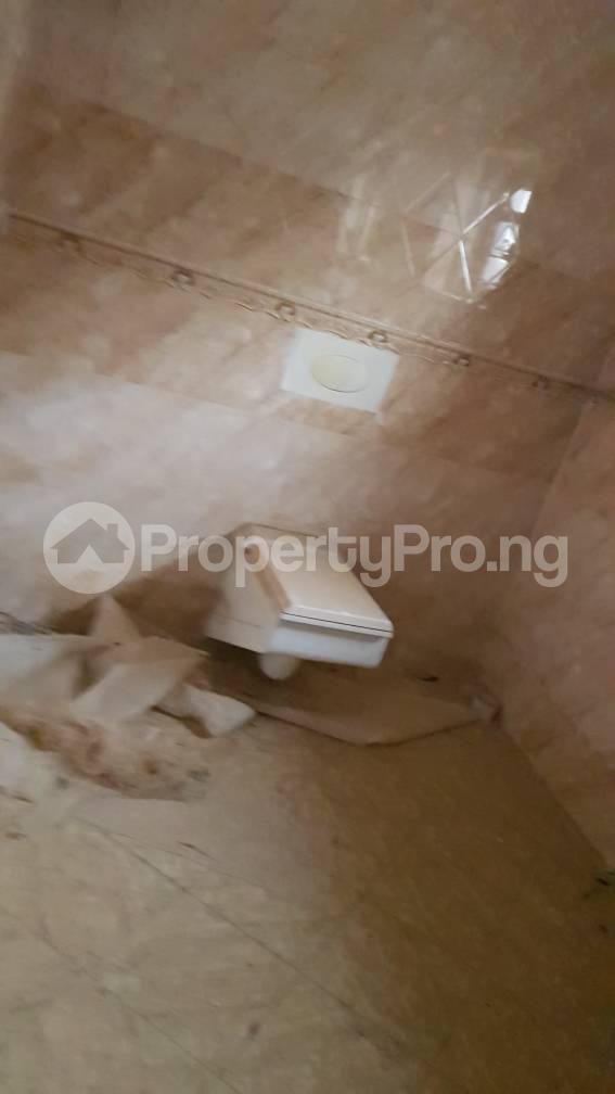 5 bedroom Detached Duplex House for sale in an estate in Gwarimpa Gwarinpa Abuja - 16