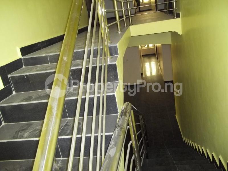 5 bedroom Detached Duplex House for sale in an estate in Gwarimpa Gwarinpa Abuja - 6