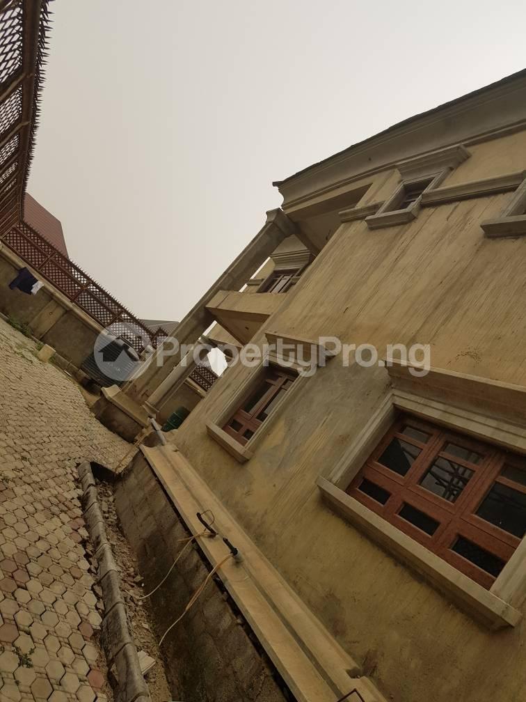 5 bedroom Detached Duplex House for sale in an estate in Gwarimpa Gwarinpa Abuja - 18